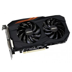 Gigabyte Aurus RX580 8GB
