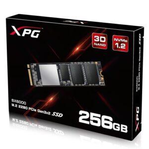 M.2 ADATA 256gb ssd hard drive