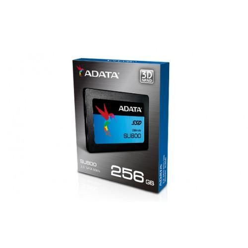 ADATA 256GB SSD Hard Drive