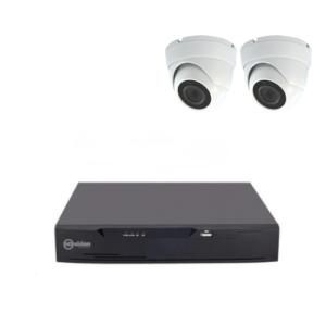 2 camera kit image