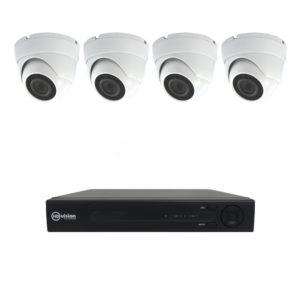 4 Camera Kit image