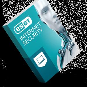 ESET Internet Security Box image