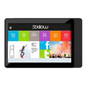 Android Tablet Black