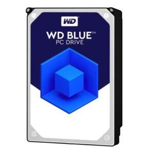 WD 1TB HDD Sata 3 7200 rpm
